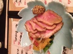 絶品日本料理!