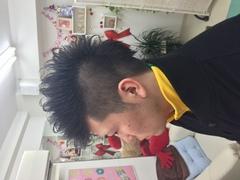 イケメンスタッフ   ココネイロ!