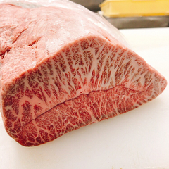 黒毛和牛ローストビーフ作ります