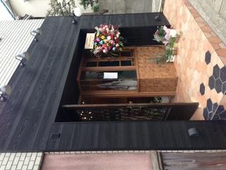 新しいカフェです!!