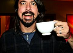 コーヒーとデイヴ