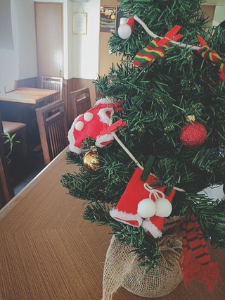 クリスマスオードブルご予約承り中!