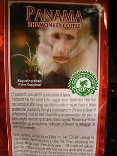 モンキーコーヒー