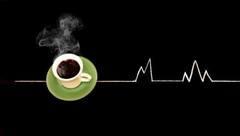 コーヒーと食事。昨日の続きです