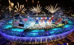 リオ オリンピック開幕!