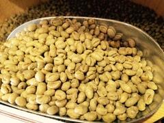 好評のブラジル産コーヒー