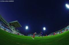 サッカー日本代表イラク戦