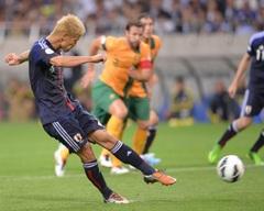 サッカー日本代表戦18時キックオフ