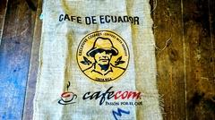 エクアドル産スペシャリティコーヒー
