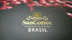 ブラジルショコラ新豆