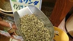 ルワンダ産コーヒー