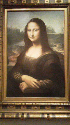 大塚国際美術館に行ってきました
