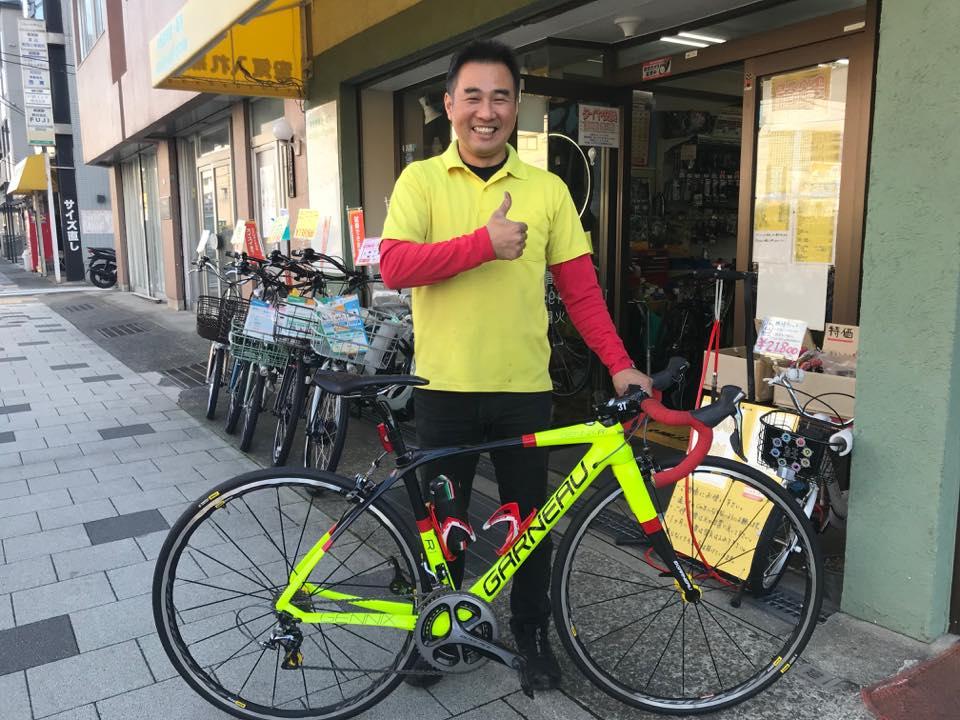 Smiley 008 cycles(すまいり~おおやさいくるず)「六甲道で自転車修理!販売!!ならここ!!!」