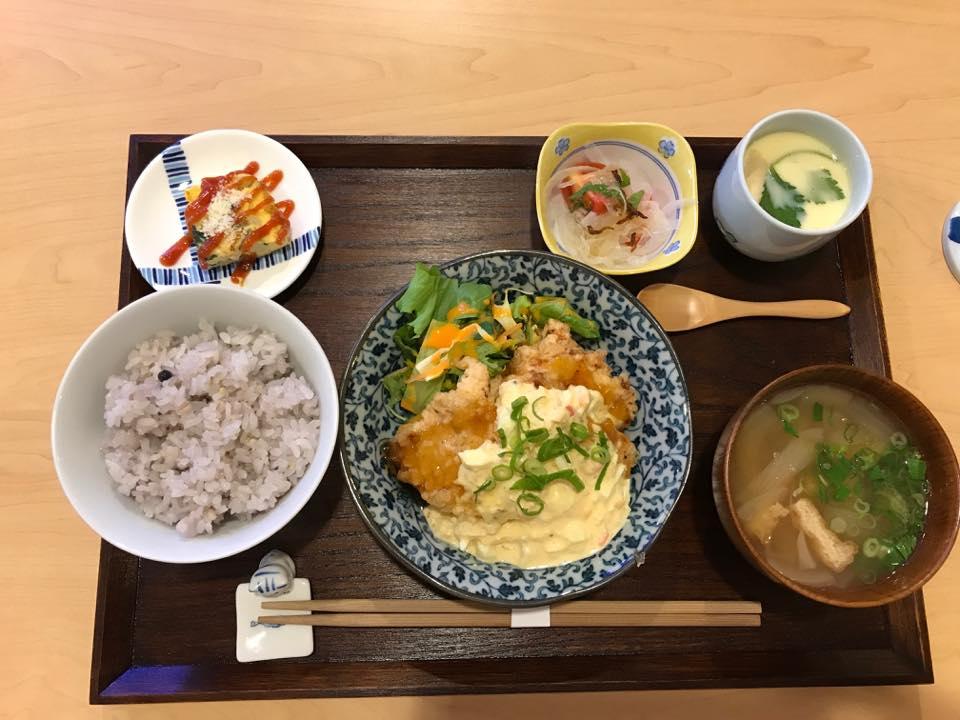 キッチンカフェPesca「2017年5月9日ニューオープン!!」