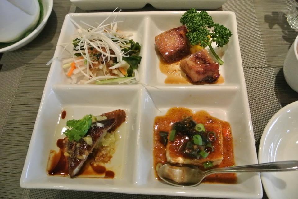 施家菜(シーカサイ)「三宮のほんとに美味しい中華料理屋さん!!
