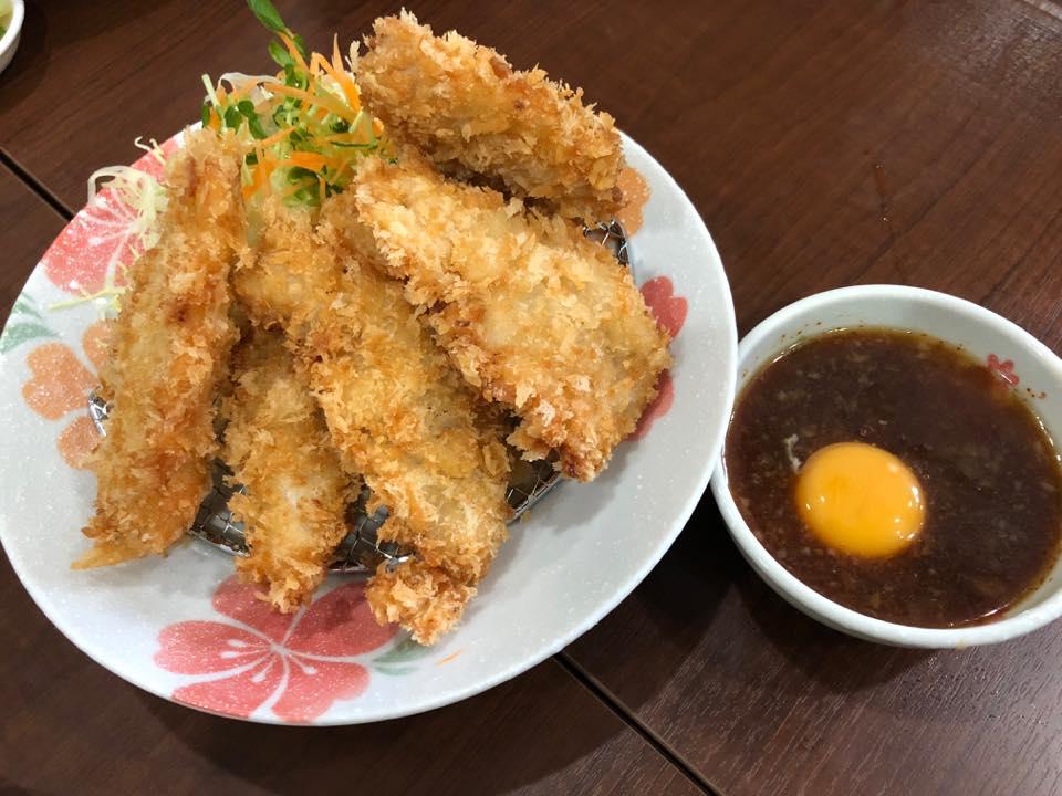 神戸つけかつ&丼haku※閉店「2018年2月28日リリューアルオープン!!