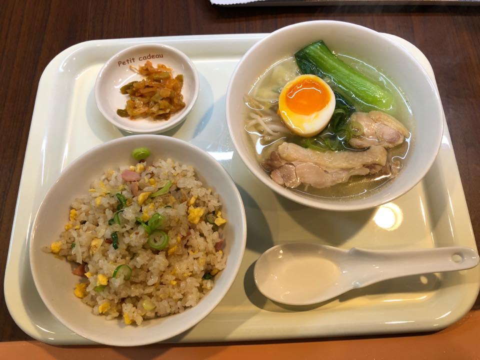 西口家「阪神大石すぐ!!スープワンタンのお店がニューオープン!!」