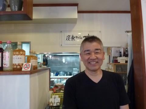 廣東DINING TAKU(たく)「お昼から本格的な中華ランチ!夜はもっとおすすめ!!」