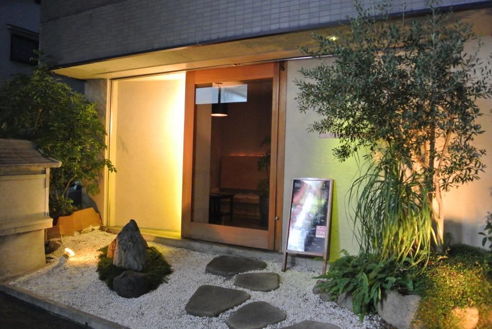 BAR JOHNBRI.「阪神新在家からすぐなバーだよ!!」