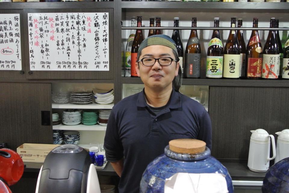 和楽稲益(いなます)「2013年7月31日ニューオープン!!お昼も夜も!!定食あるよ」