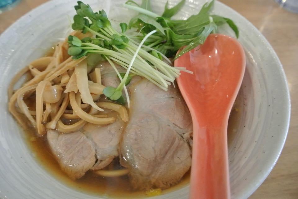 麺屋サボ「2016年12月16日ニューオープン!!」