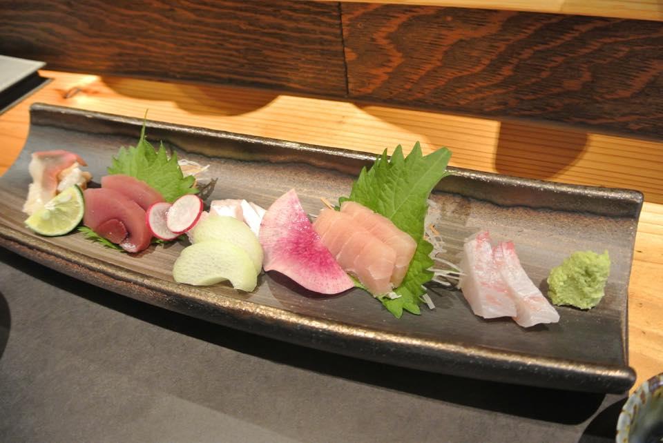 さかな堂「お魚に特化!!な居酒屋さんが六甲道にニューオープン!!」