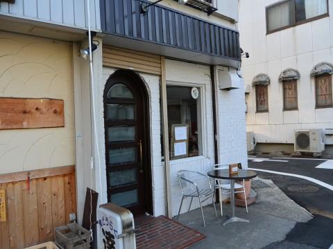 ほたるカフェ※閉店「4月24日ニューオープン!!1階はカフェ!2階はインド雑貨!」