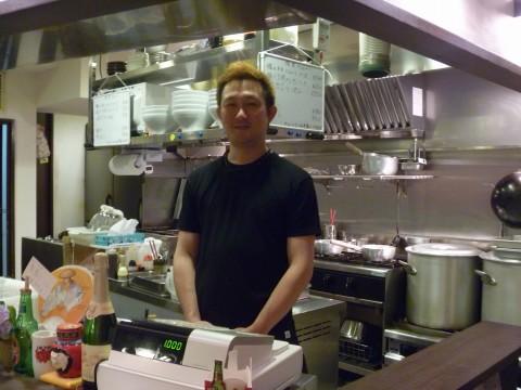 Chinese Kitichen 博(チャイニーズキッチン博)「 2つの看板メニュー!!」