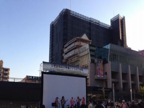 たそがれの六甲道ファミリー劇場に行ってきました。