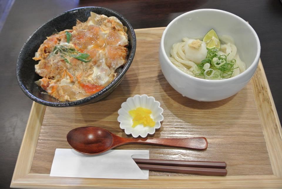 うどん直※うどん道「2016年6月25日ニューオープン!!」