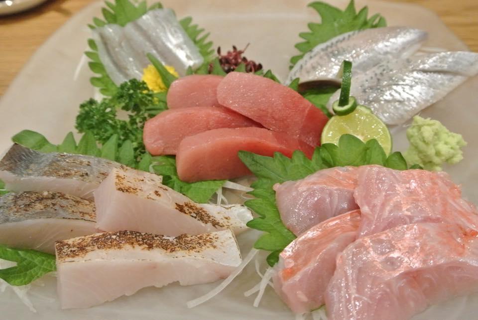 磯料理魚とし「2014年9月26日ニューオープン!!お魚料理屋さん!!」