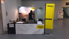 MAVIC 展示会