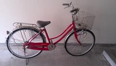 神戸市灘区で自転車回収