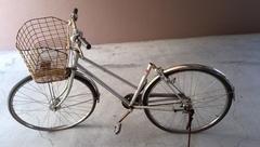 神戸市東灘区 兵庫区 自転車回収