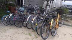 自転車回収 中古自転車販売中