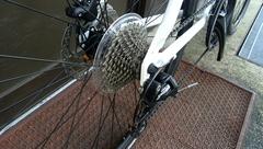 ルイガノ クロスバイク