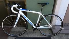 MERIDA RIDE80