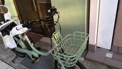 ブリヂストン ビッケ2 電動自転車
