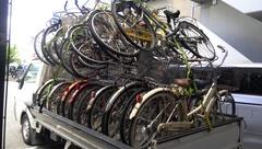 自転車処分に困ってませんか?
