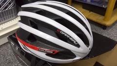 GARNEAU  ヘルメット