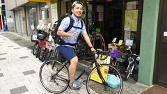 JAMIS QUEST ロードバイク