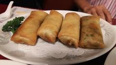 ミナミで台湾料理など