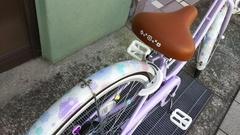 ブリヂストンサイクル リコリーナ☆