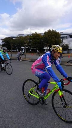 少年少女の自転車教室☆