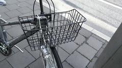 通勤・通学などにおすすめ自転車☆