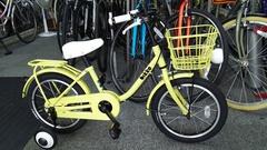 ブリヂストン 子供用自転車 ビッケm
