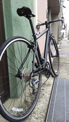 お買得なロードバイク☆限定一台