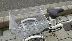 三輪 電動アシスト自転車❗高齢者など