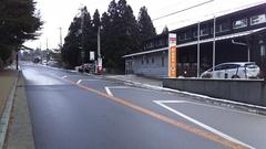 MTB 雪の六甲山へ
