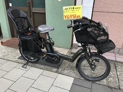 中古電動アシスト自転車